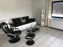 Holiday apartment 1344471 for 4 persons in Schutterzell