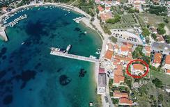 Ferienwohnung 1344706 für 4 Personen in Martinscica