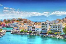Holiday apartment 1344793 for 2 persons in Agios Nikolaos