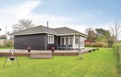 Ferienhaus 1344803 für 6 Personen in Mosebølle