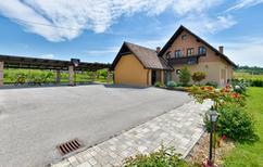 Casa de vacaciones 1344816 para 10 personas en Krašić