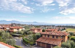 Ferienwohnung 1344823 für 6 Personen in Padenghe sul Garda