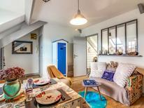 Mieszkanie wakacyjne 1344934 dla 3 osoby w Saint-Malo