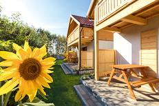 Maison de vacances 1344986 pour 7 personnes , Dzwirzyno