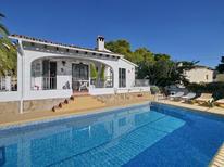 Villa 1345125 per 4 persone in Moraira