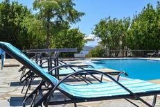 Casa de vacaciones 1345132 para 10 adultos + 3 niños en Tripiti