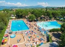 Ferienhaus 1345164 für 7 Personen in Cisano di Bardolino