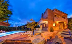 Dom wakacyjny 1345274 dla 8 osób w Lloret de Mar