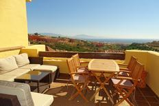 Appartement de vacances 1345380 pour 4 personnes , Manilva