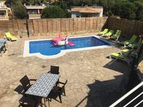 Casa de vacaciones 1345498 para 21 personas en Lloret de Mar