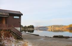 Holiday home 1345505 for 4 adults + 1 child in Eikelandsosen