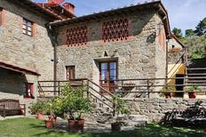 Holiday apartment 1345522 for 2 persons in Castelfranco di Sopra