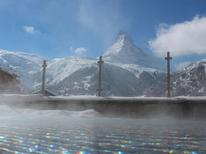 Holiday apartment 1345541 for 6 persons in Zermatt