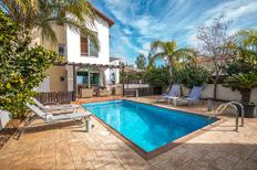 Holiday home 1345612 for 5 persons in Paralimni