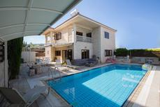 Holiday home 1345702 for 7 adults + 2 children in Paralimni