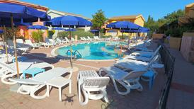 Holiday apartment 1345707 for 2 adults + 2 children in Badesi