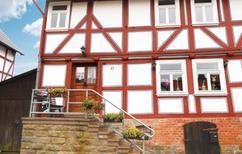 Ferienhaus 1345785 für 7 Personen in Spangenberg