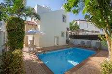 Holiday home 1345829 for 4 adults + 1 child in Pernera
