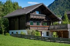 Holiday home 1345835 for 8 persons in Bad Aussee