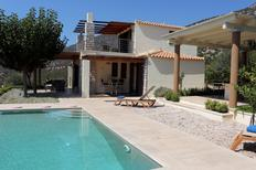 Holiday home 1345965 for 8 persons in Agios Ioannis