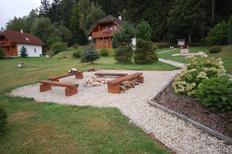 Maison de vacances 1346006 pour 6 personnes , Svojanov