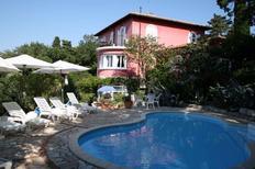 Appartement de vacances 1346010 pour 4 personnes , Kraljevica