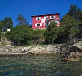 Appartement de vacances 1346013 pour 4 personnes , Kraljevica