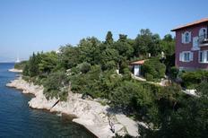 Appartement de vacances 1346014 pour 4 personnes , Kraljevica