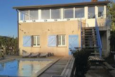 Appartement de vacances 1346100 pour 6 adultes + 2 enfants , Luri