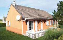 Holiday home 1346102 for 6 persons in Créances