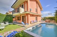 Maison de vacances 1346185 pour 16 personnes , Trecastagni