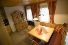 Mieszkanie wakacyjne 1346203 dla 4 osoby w Flattach