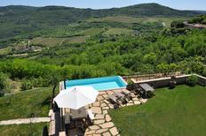 Holiday home 1346220 for 10 persons in Motovun