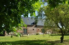Maison de vacances 1346986 pour 8 personnes , Bretteville-du-Grand-Caux