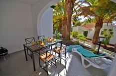 Mieszkanie wakacyjne 1347795 dla 4 osoby w Costa Calma