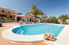 Holiday home 1347816 for 4 persons in Son Serra de Marina