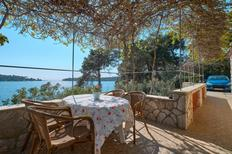 Holiday apartment 1347893 for 3 persons in Mali Losinj