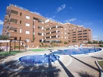 Mieszkanie wakacyjne 1348141 dla 6 osób w Oropesa del Mar