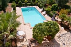 Ferienhaus 1348152 für 6 Personen in San Vito dei Normanni