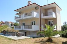 Holiday apartment 1348299 for 3 persons in Nikiti