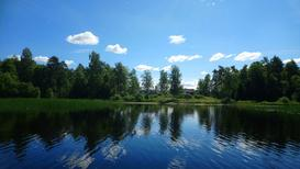 Holiday home 1348316 for 4 persons in Gällstad