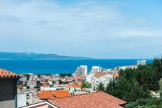 Holiday apartment 1348641 for 5 persons in Makarska