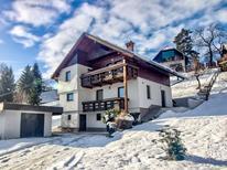 Semesterlägenhet 1349018 för 6 personer i Bled