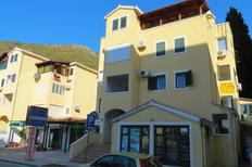 Holiday apartment 1349057 for 4 persons in Petrovac