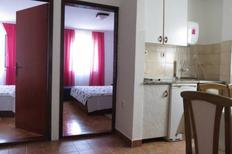 Holiday apartment 1349063 for 4 persons in Petrovac