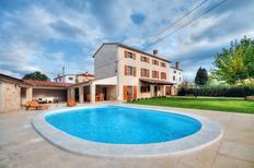 Ferienhaus 1349109 für 10 Personen in Bale