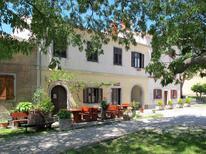 Ferienwohnung 1349169 für 7 Personen in Cerovlje