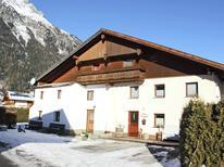Ferienhaus 1349263 für 8 Personen in Längenfeld