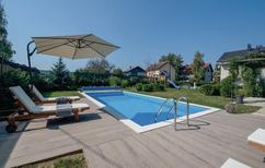 Holiday home 1349312 for 7 persons in Sisak-Velika Ludina