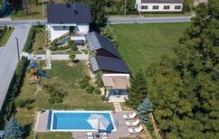 Maison de vacances 1349312 pour 7 personnes , Sisak-Velika Ludina